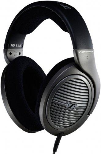 Sennheiser HD518 Headphones - £85 at Hi-Fi Corner