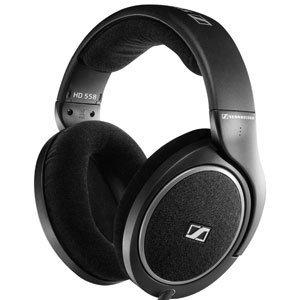 Sennheiser HD558 Headphones - £115 at Hi-Fi Corner
