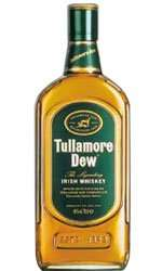 Tullamore DEW Irish Whiskey - £15.49 @ Morrisons