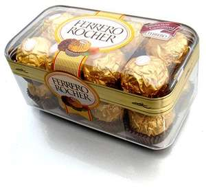 Ferrero Rocher 16 pieces just £1.50 at ASDA