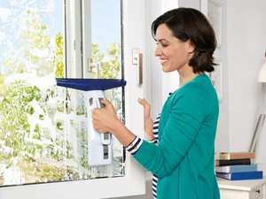 silvercrest window vac £19.99 at lidl, (karcher type)