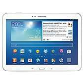 """Samsung Galaxy Tab 3 10.1"""" 16GB White Tablet Just £193 (With Coupons) at Tesco Direct!"""