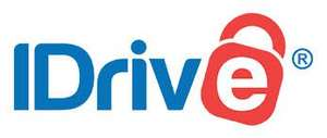1TB Backup Storage for a year £45 @ iDrive
