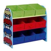 Kids Beep Beep Collection Storage Tidy £24.99 @ Dunelm mill