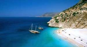 *APRIL TURKEY* ONLY £ 133.47pp!!! FROM NEWCASTLE 3* HOTEL, FLIGHTS, SELF-CAT £266.93 @ tescocompare