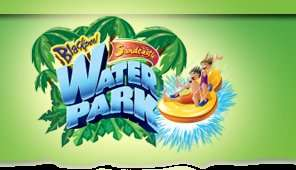 Sandcastle Water Park, Blackpool £5.00 Entry ( £3 Hyperzone and £2 Seabreeze Spa) Friday 4th April 5pm -9pm (Every Penny goes to Local Children's Hospice)