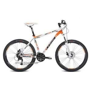29er Mountain Bike - Whistle Patwin 1383D £265 @ Millets + also TCB
