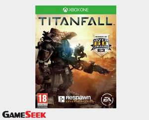 Titanfall Xbox One  @ Gameseek via CoBuy - Potential £30 (Currently £33)