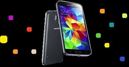 Samsung Galaxy S5 £529 @ giffgaff
