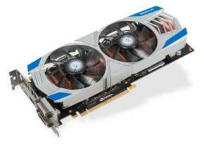 KFA2 GTX 780 3GB GDDR5 Graphics Card OEM with Free Game (Daylight) £319.98 delivered @ ebuyer.com