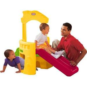 Little Tikes Climb and Slide Playhouse £54.99 Delivered + £10 Voucher @ Toys R Us
