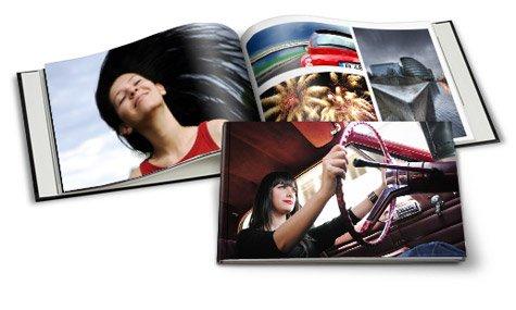 96-page photobook for £19 delivered @ Bonusprint