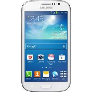 Samsung Galaxy Grand Neo Mobile Phone White Sim Free £149.95 at Argos