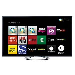 Sony KDL-46W905 LED 3d TV @ 844.99 at John Lewis after price match