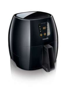 Philips HD9240/90 Avance Collection Airfryer Extra-Large, 2100 Watt - Black @ Amazon £129.99, free delivery