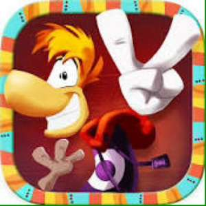 Rayman Fiesta Run for iOS usually £1.99, now 99p in the App Store