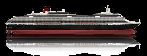 Fort Lauderdale -> Southampton 16th April on the Queen Victoria £499 (£999 with flights) at Cunard