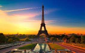PARIS RETURN FROM LONDON £2- 3 night paris break £2 from london 30/9/14 be quick @ megabus