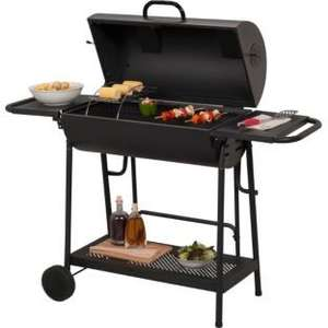 Lovo Party Charcoal BBQ (Argos collect) WAS £79.99 NOW £74.99