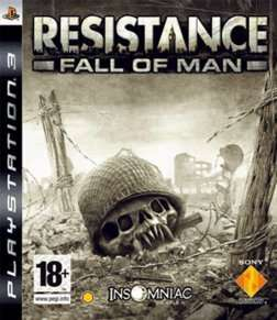 Resistance: Fall of Man (PS3 Pre Owned) £1.00 Delivered @ Game