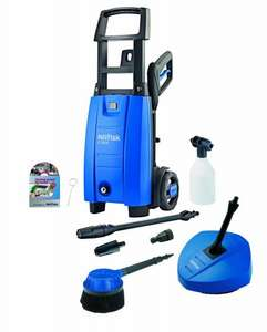 Nilfisk C120 6-6 PCA X-Tra Pressure Washer and Patio Cleaner £69.99 @ Amazon/Maplin