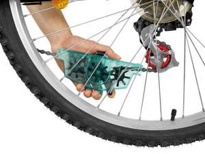 Crivit Sports Cycle Chain Cleaning Kit £3.99 @ LIDL