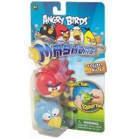 Angry Birds Mash'ems £1 @ Poundland