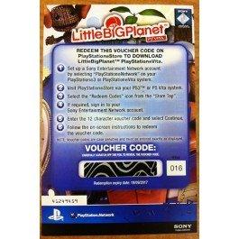 Little Big Planet PS Vita Full Game Download £4.99 @ Hitari