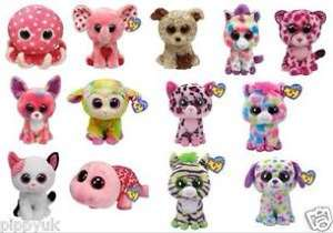 TY Beanie Boos only £1 at wilkinsons