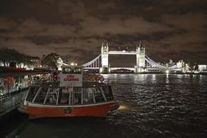 45 Minute Thames Circular Cruise £6.50 adult, £3.25 (Possible 6.3% TCB Ending Today) via Groupon