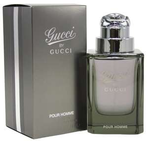 Gucci by Gucci Homme 90ml £34.55 Amazon
