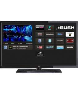 Bush 40 Inch Full HD 1080p Smart LED TV £249.99 @ Argos