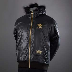 Adidas Originals Chile 62 Bomber Jacket RRP £129.99 now £40 plus £3.95 delivery @ Pro Direct