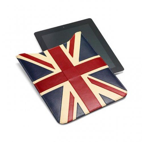 Aspinal Brit iPad 2 Sleeve (over £100 cheaper than John Lewis) £43.50 + £4.95p&p @ Aspinal of London