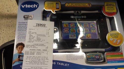 Vtech innotab 3S £17  instore @ tesco