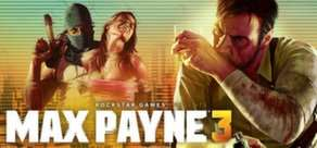 Max Payne 3: The Complete Edition (Max Payne 3 + Season Pass) (PC, Steam) [Online Game Code] £3.60 @ Amazon.com