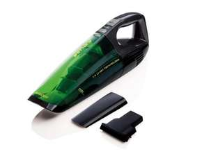 SILVERCREST Li-Ion Rechargeable Handheld Vacuum Cleaner @ LiDL £14.99