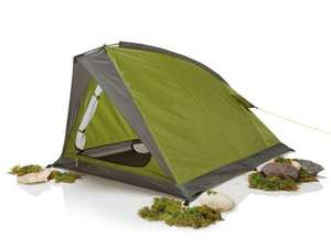 CRIVIT OUTDOOR Lightweight 2-Man Hiking Tent - Lidl £14.99