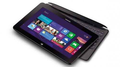 Samsung Ativ Smart PC Pro 700T + Keyboard Dock - Convertible i5 Windows Tablet (£399.97 with code) @ saveonlaptops