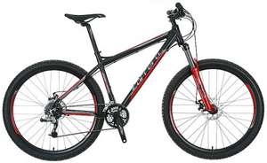 Carrera Titan 650B Mountain Bike - £299 @ Halfords Save £300! + Quidco 10%