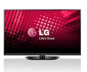 Best value 50 inch plasma £445.00 at One Stop PCShop
