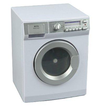 Theo Klein AEG Electrolux Toy Washing Machine @ Amazon £10.92
