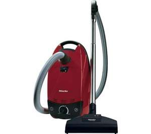Miele S700 cat & dog vacuum cleaner - £149.99 @ Currys