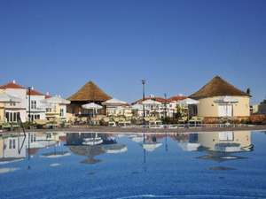 5* All Inclusive Holiday to Algarve, Portugal with A1 Travel.com from £239pp departure 4th May for 5 nights