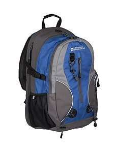 35L Backpack HALF PRICE just £24.99 Mountain Warehouse brand