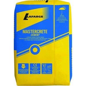 Mastercrete Cement 25kg - £4.15 Wickes