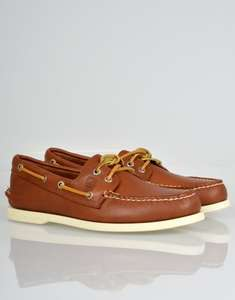 Sperry Top Siders Mens Boat Shoes £34 Delivered @ Amazon