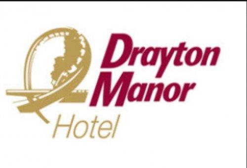 Drayton manor play n stay £127.84 @ superbreak