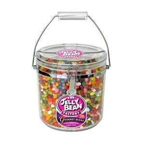 The Jelly Bean Factory 4.2kg Jelly Bean Tub - £31.39 @ Costco