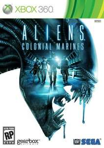Aliens - Colonial Marines - Limited Edition XBOX360 £4.00 @ Tesco Direct